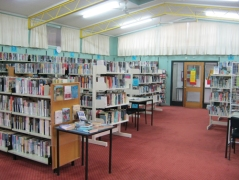Our Community Library